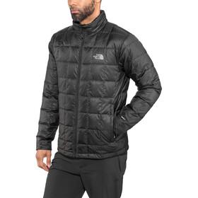 The North Face Kabru Down Jacket Men TNF black